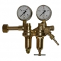 Pressure Regulator Two Stage