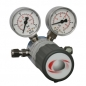High Purity Gas Line Regulator