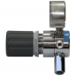 Inline Regulator 200 bar With Control Range Up To 200 Bar