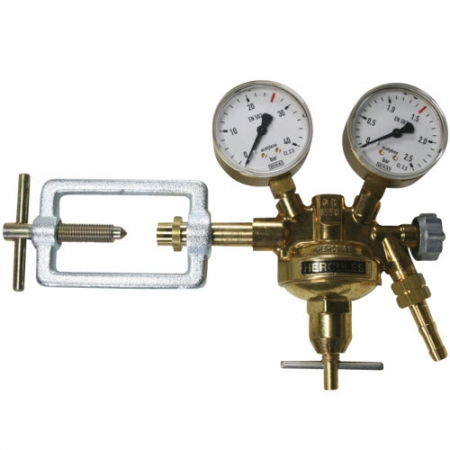 Pressure Regulator for Acetylene