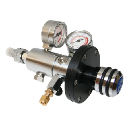 Pressure Regulator Low Pressure