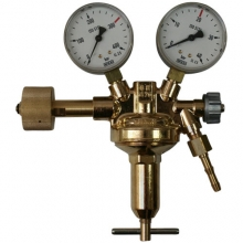 Pressure Regulator 4300 psi to 290 psi