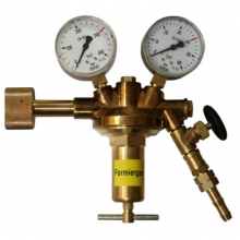 Pressure Regulator 4300 psi to 725 psi