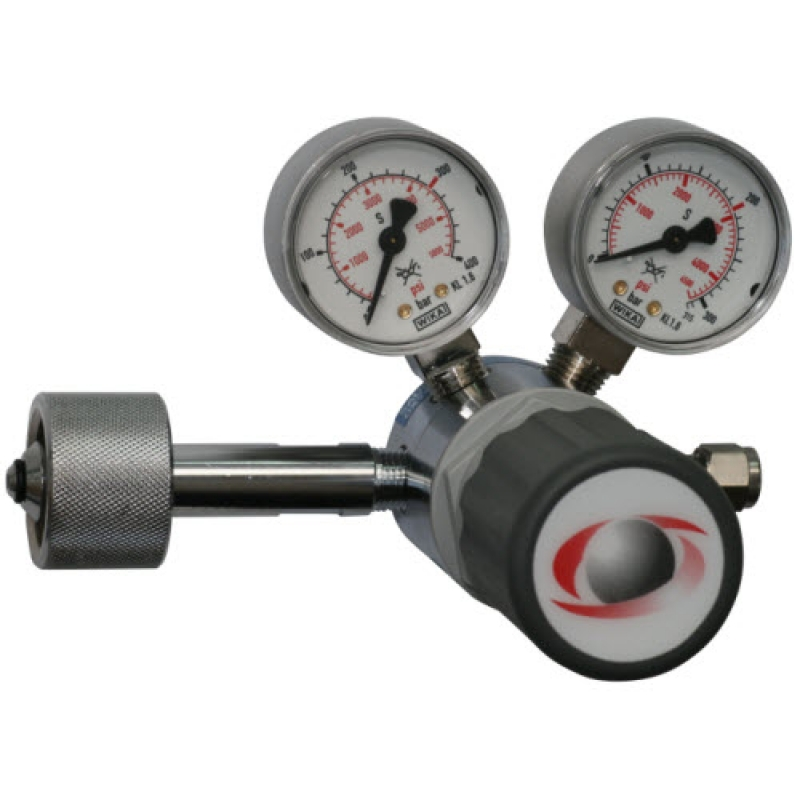 High Pressure Regulator 4300 psi